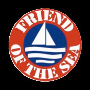 Friend of the seas logo